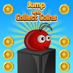 Jump And Collect Coins