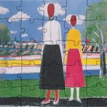 Malevich Puzzle