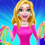Rich Girl Crazy Shopping – Fashion Game