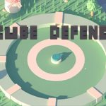 Cube Defence 3D